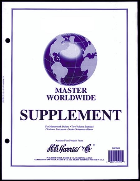 Worldwide Supplements