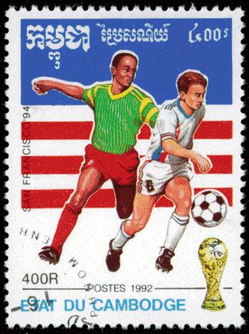 Soccer/Football