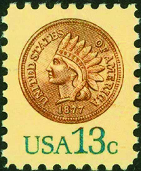 1978-1980 Definitives #1734-43