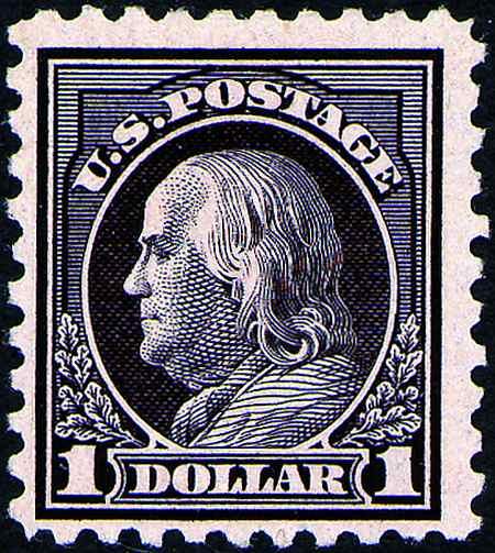 1915 Flat Plate Printing  #460