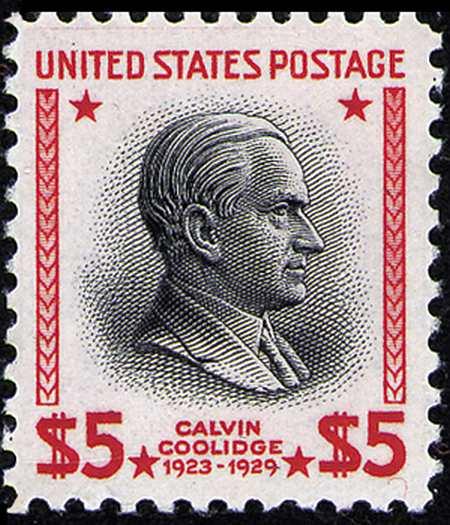 1938 Presidential Series  #803-834
