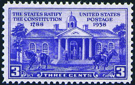 1938-1939 Commems  #835/858