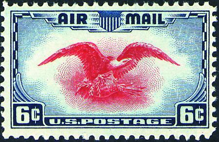 1938-1939 Airmails  #C23-C24