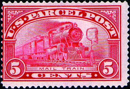 Parcel Post & Special Delivery