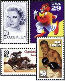 #1993Y - 1993  83 stamps