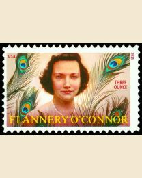 #5003 - (93¢) Flannery O'Connor