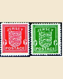 German Occupation of Jersey