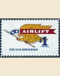 #1341 - $1 Airlift