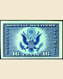 #771 - 16¢ Great Seal of the US