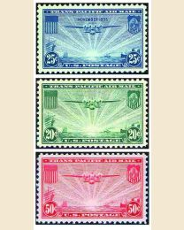 # C20S - Buy All 3 & Save