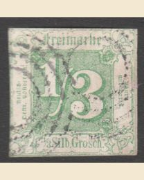 Thurn & Taxis #  16
