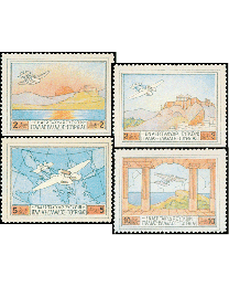 Greece 1st Airmails