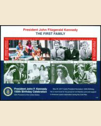JFK - The First Family