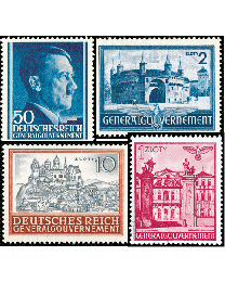 50 Poland General Government