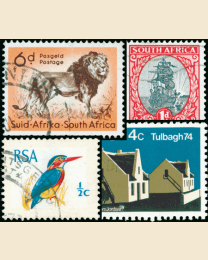 200 South Africa