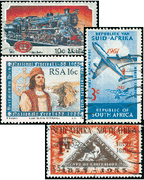500 South Africa