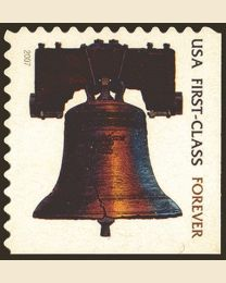 #4126 - Forever Liberty Bell (41¢)
