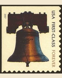 #4127 - Forever Liberty Bell (41¢)