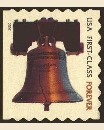 #4128 - Forever Liberty Bell (41¢)