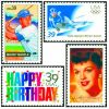 #2006Y - Set of 55 stamps