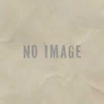 #1034 - 2 1/2¢ Bunker Hill
