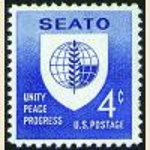 #1151 - 4¢ SEATO