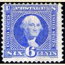 # 115 - 6¢ Washington