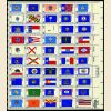 #1633 - 50 State Flags