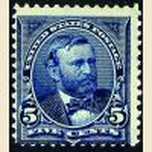 # 281 - 5¢ Grant