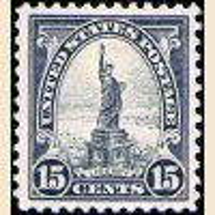 # 566 - 15¢ Statue of Liberty