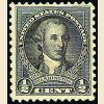 # 704 - 1/2¢ Washington