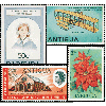 50 Antigua