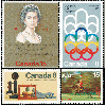 1973-1974 Canada