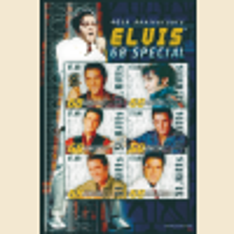 Elvis Comeback Spec.