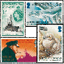 100 Falkland Islands