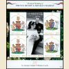 Harry & Meghan Coats of Arms