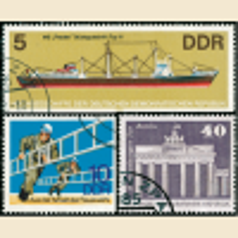 100 Germany, East