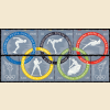 Rome Summer Olympics