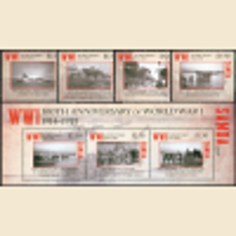 WWI Centennial Buyall