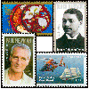 #2015Y- 2015  46 Stamps
