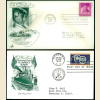50 First Day Covers