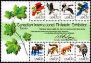 U.S. CAPEX Wildlife Sheet