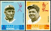 Baseball's Greatest Players