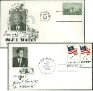 US Presidential Inaugural Covers