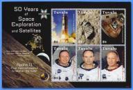 Moon Landing & Space Exploration