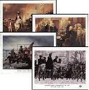 US Bicentennial Sheets