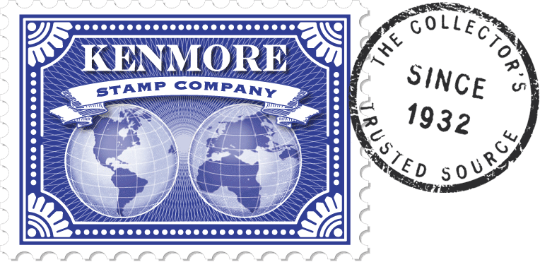 Kenmore Stamp Company
