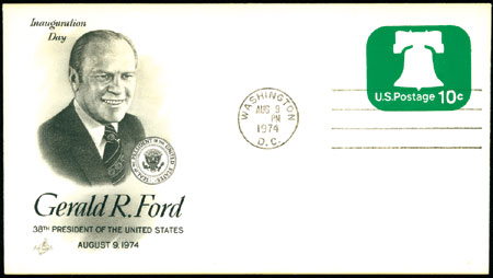 1974-gerald-r-ford-inaugural-cover