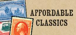 Affordable Classics
